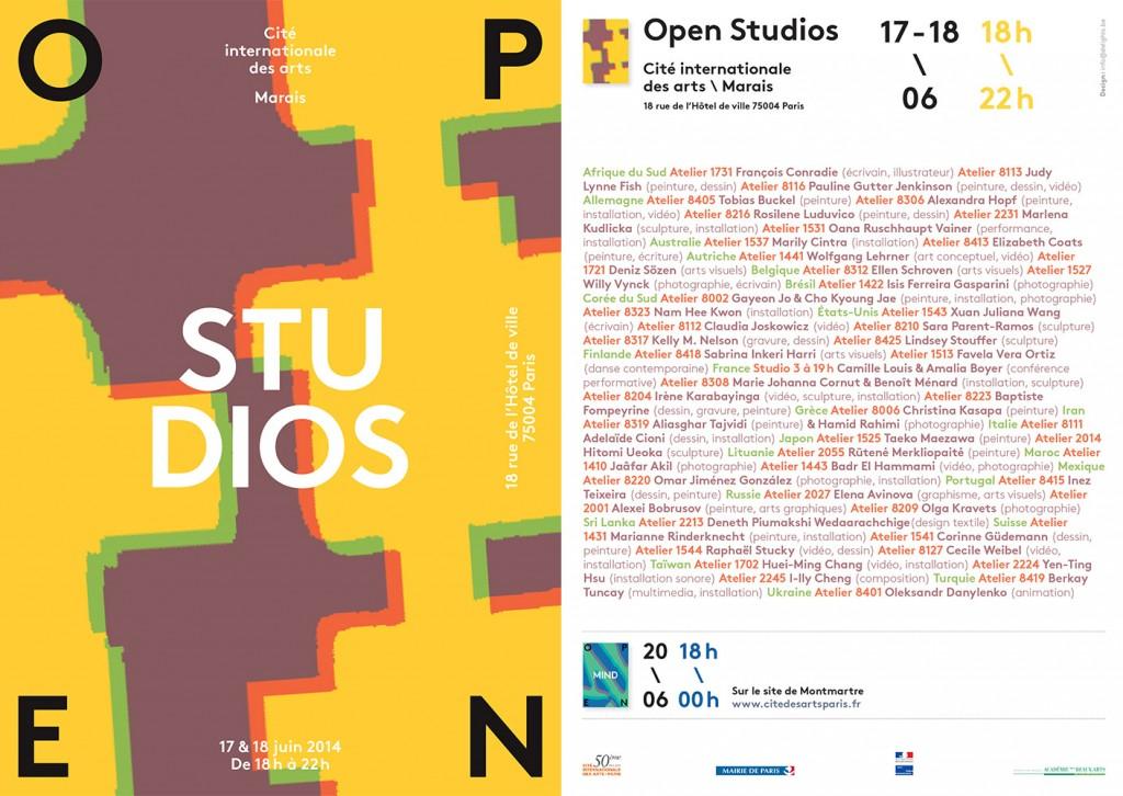 Open Studis
